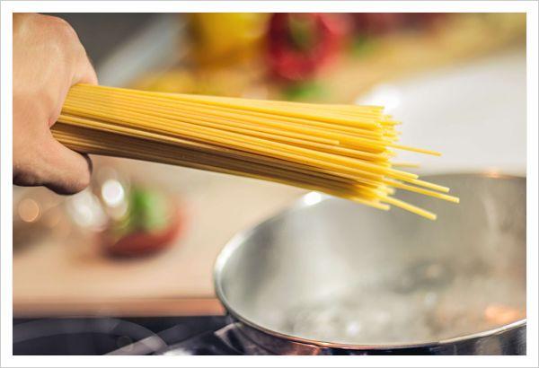 como se hace spaghetti