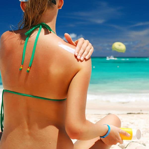 7 Consejos para la prevención del cáncer de piel