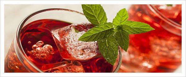 El té rojo adelgaza
