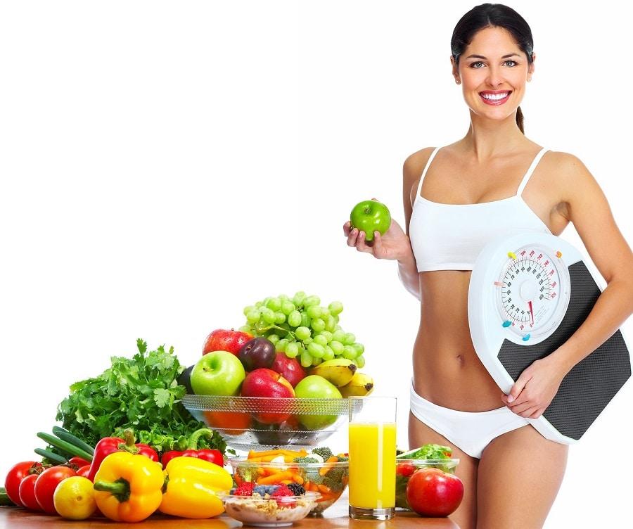 Como bajar de peso sin hacer dieta rapidograph