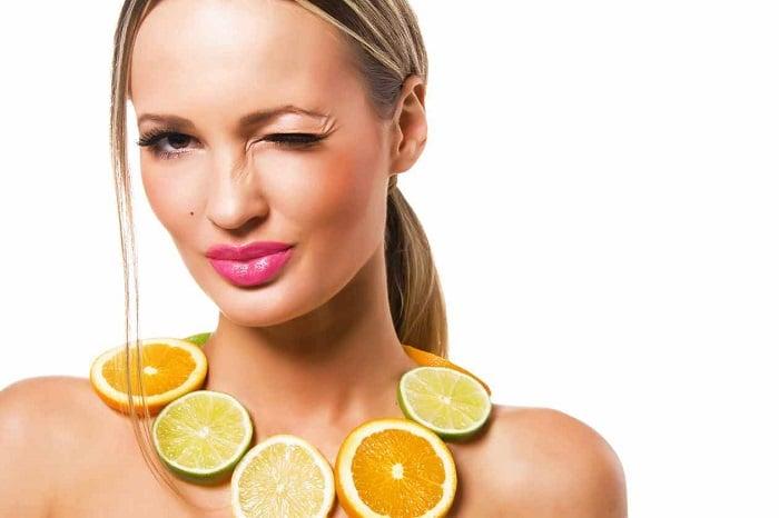 frutas para rejuvenecer el rostro