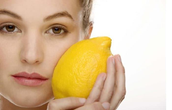 usa las frutas para rejuvenecer el rostro
