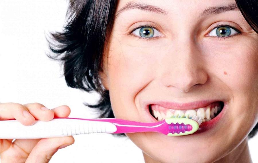 cómo blanquear los dientes descubrelo