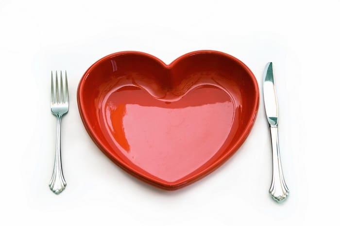 Como tener una dieta baja en colesterol y que sea saludable