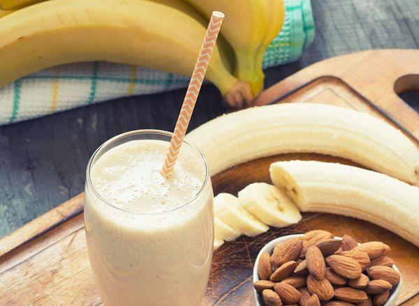 15 Recetas de batidos proteicos caseros para adelgazar