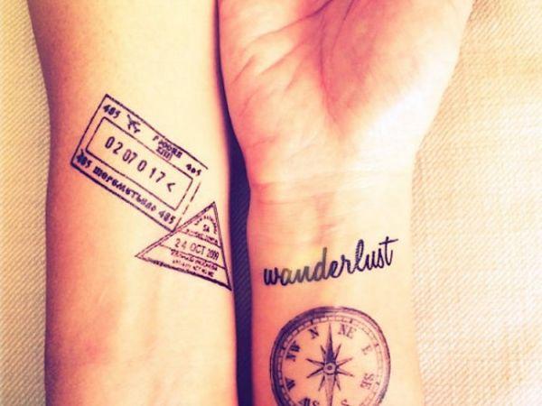 54 diseños de tatuajes para mujeres en la muñeca