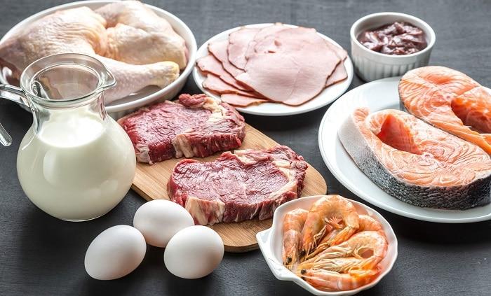 Conoce cuáles son los alimentos con complejo B recomendados para ti