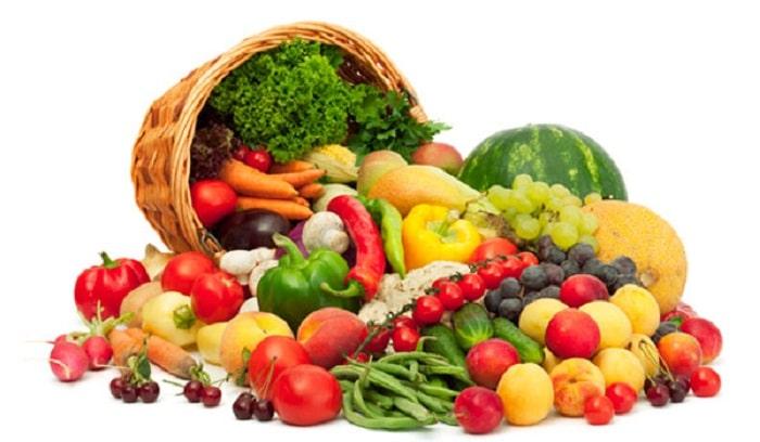 Top 6 | Alimentos que contienen vitamina A