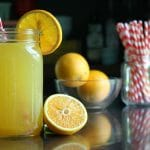bebidas isotonicas caseras