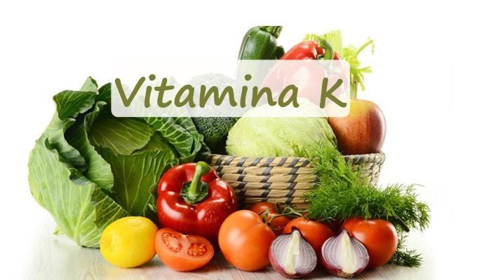 Que alimentos contienen vitamina k ¡Todo lo que necesitas saber!
