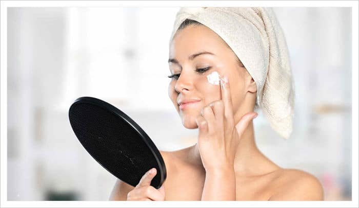 es facil hacer un maquillaje sencillo paso a paso