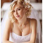 Peinado de bodas