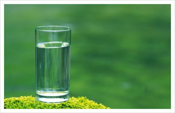 agua para malas energias