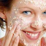 beneficios de la avena en la piel