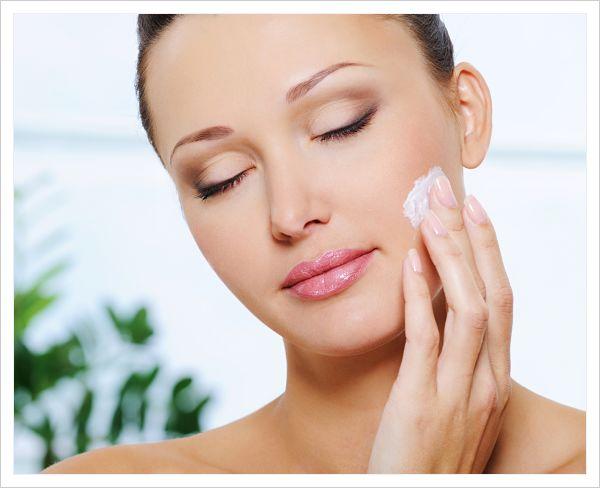 vitamina e en la piel
