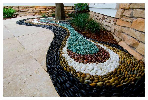 Sorpr ndete con estas hermosas opciones de jardines for Jardines en espacios pequenos fotos