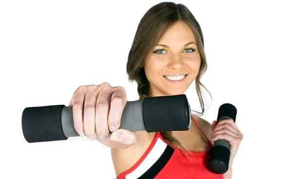 Que hacer después de hacer ejercicio y que debes evitar