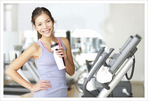 qu hacer despues de hacer ejercicio