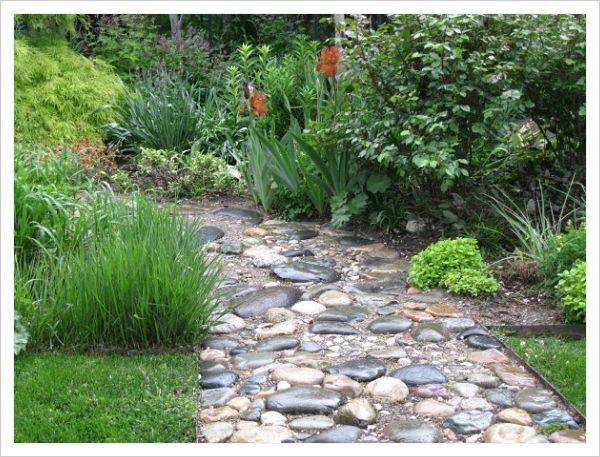 cómo decorar un patio pequeño