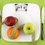dietas para perder peso rápido y fácil