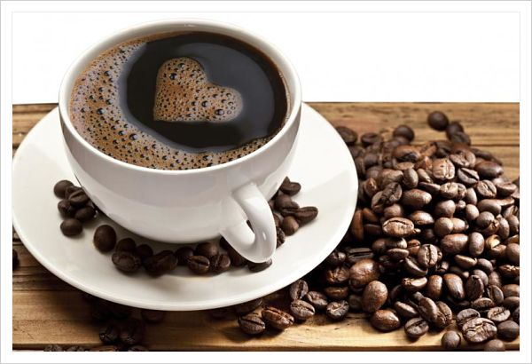 beneficios del café para el cabello