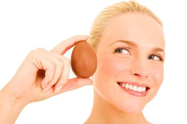 Mascarilla de clara de huevo para las arrugas ¡Natural y efectiva!
