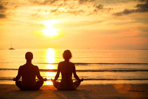 3 Maravillosos mantras de meditación para el amor