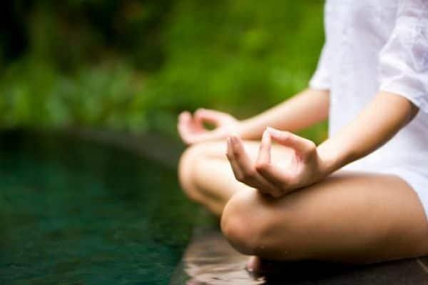 ¿ESTRESADA? Conoce la maravillosa técnica de ¡ Meditación anti estrés !