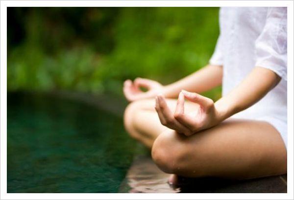 meditación anti estrés