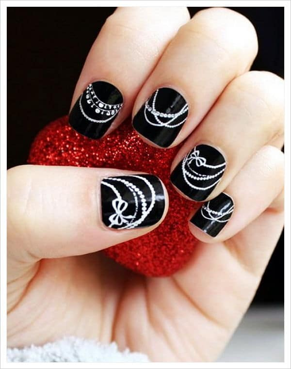 Imágenes de maquillaje de uñas