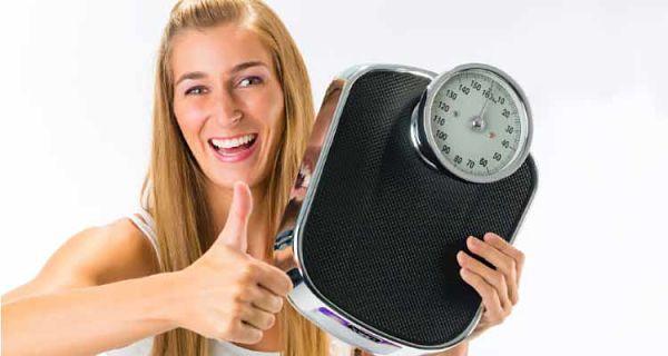 ¿Cuál es mi peso ideal?  Descubre cual es el ideal según tú estatura