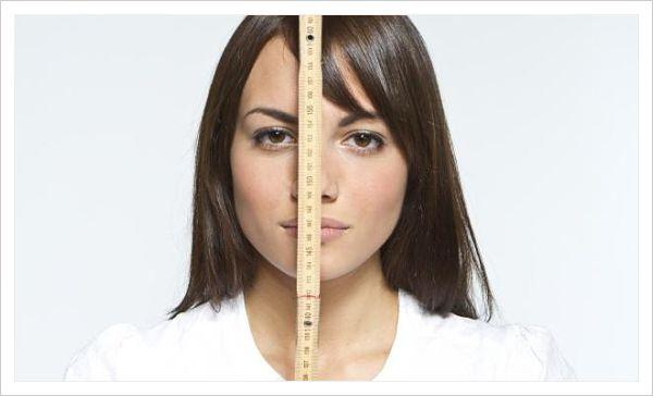 Cual es mi peso ideal segun mi altura