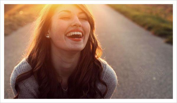 Pensar en positivo atrae cosas positivas