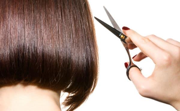 Sencillos tips de como cortar el pelo en casa ¡ATREVETE!