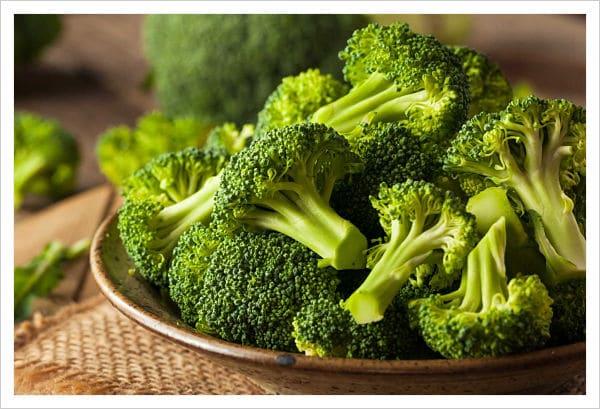 Alimentos buenos para la próstata