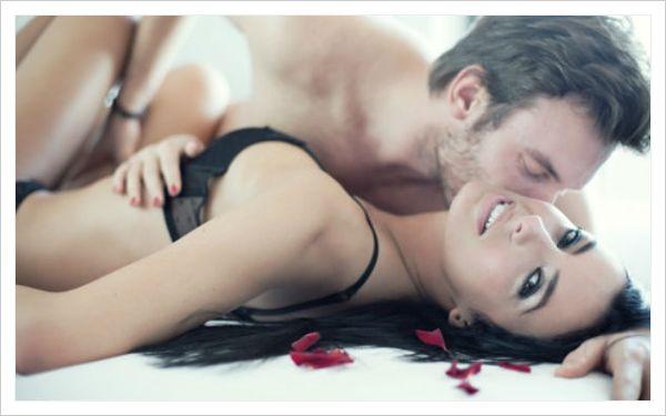 Cómo hacer sexo oral a una mujer