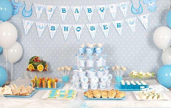 Ideas para tarjetas de baby shower y HASTA LA ORGANIZACIÓN DEL MISMO