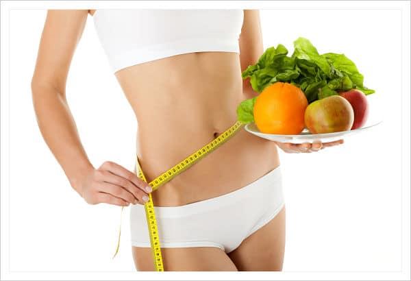 dieta para bajar de peso en 2 semanas desde
