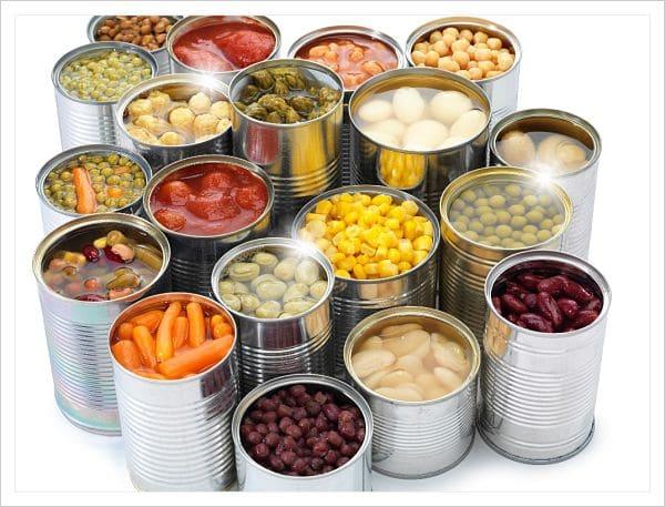 Alimentos que producen estreñimiento