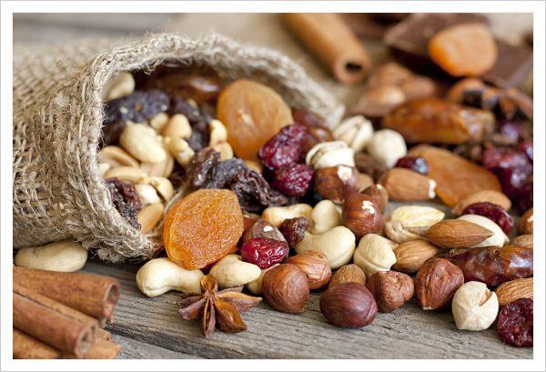 TODO lo que necesita saber sobre la alergia a los frutos secos