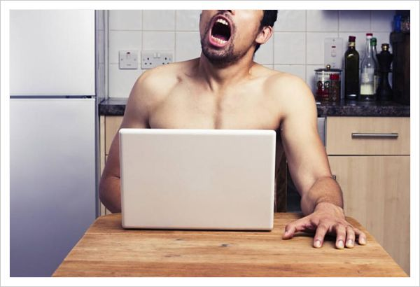 Signos comunes y efectos secundarios de la adicción a la pornografía