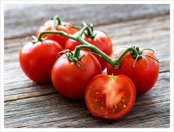 Deliciosa salsa italiana para pizzas ¡Beneficios de los tomates!