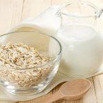 Sorprendentes beneficios de la avena con leche ¡Consúmela ya!